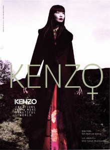 Kenzo Irina