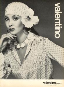 Marie H Valentino Campaign